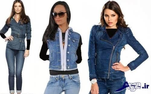 جدیدترین مدل های لباس اسپرت