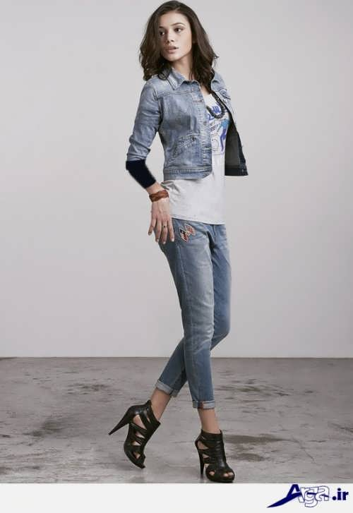 مدل لباس اسپرت دخترانه مجلسی