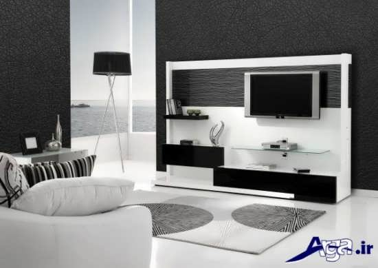 TV table made of MDF (16)