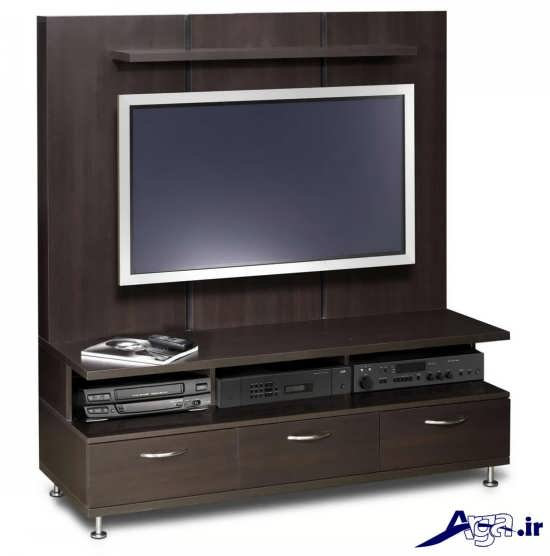 TV table made of MDF (17)
