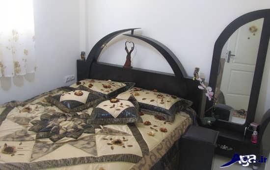 عکس اتاق خواب نوعروس