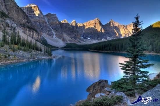 عکس های مناظر زیبای دنیا