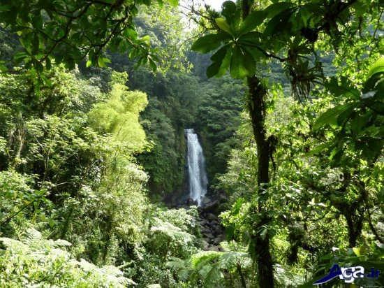 عکس های زیبای مناظر طبیعی