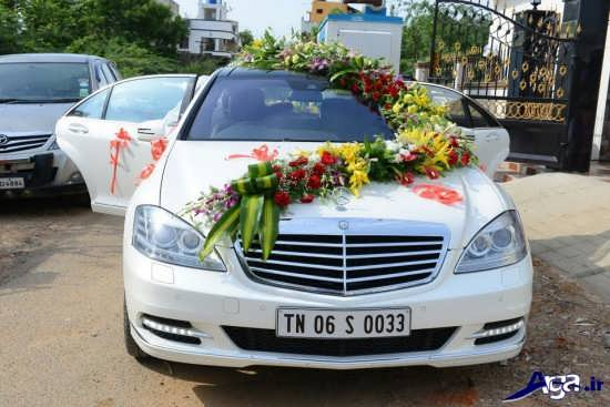 مدل های ماشین عروس جدید