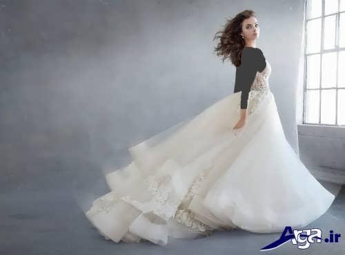 شیک ترین لباس عروس های جهان