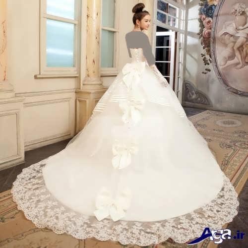 لباس های عروس زیبا و شیک