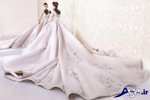 لباس عروس های زیبا و جدید