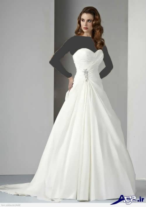 شیک ترین مدل لباس عروس های جهان
