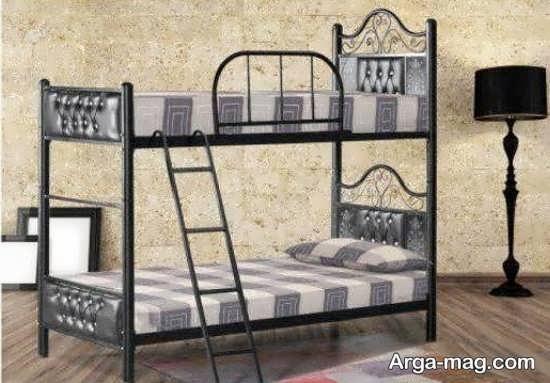 تختخواب دو طبقه