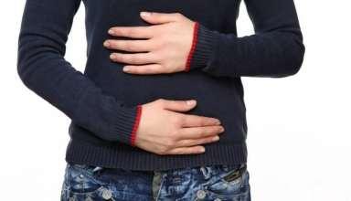 عوامل و علت های نفخ شکم