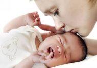 بیماری کولیک نوزادان