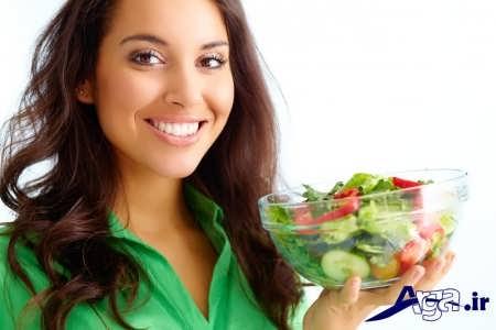 رژیم لاغری پروتئین