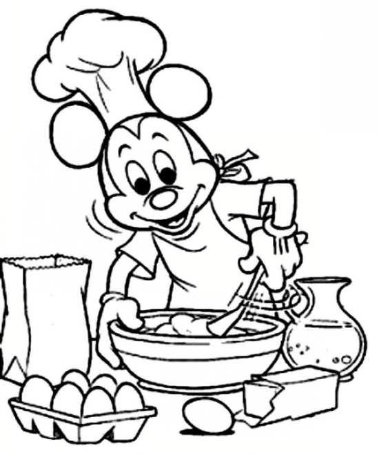 مجموعه نقاشی های موش