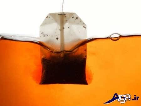 از بین رفتن بوی سیر در طب سنتی