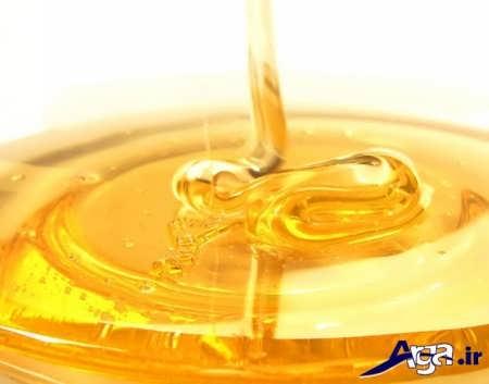 روش خانگی درمان آفت دهان در کودکان با استفاده از عسل