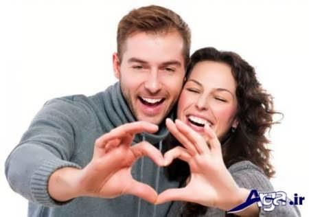 روش عاشق شدن شوهر