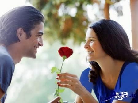 روش های عاشق شدن شوهر