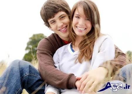 روش موثر عاشق شدن شوهر