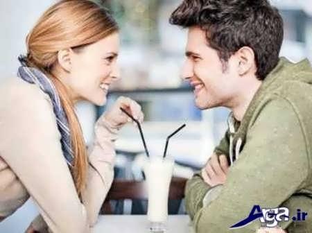 روش منطقی عاشق شدن شوهر