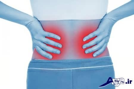 علایم و نشانه های عفونت کلیه