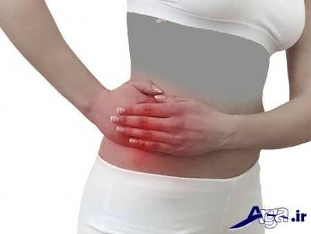 علایم مختلف عفونت کلیه
