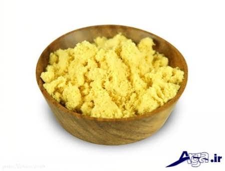 داروی گیاهی برای درمان سرفه
