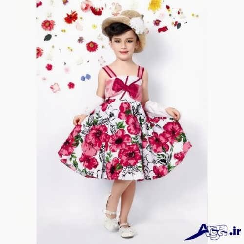 مدل لباس دخترانه پسرانه