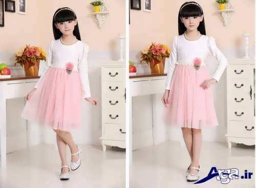 مدل لباس کودک با طرح های زیبا