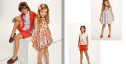 مدل لباس کودک با طرح های شیک و زیبا دخترانه و پسرانه