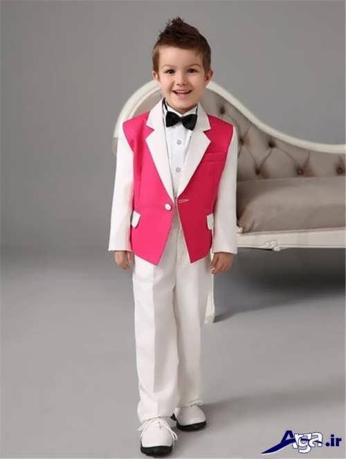 مدل لباس مجلسی برای کودک