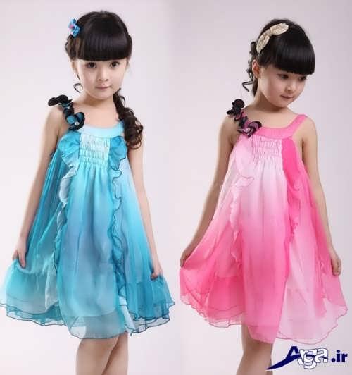 لباس بچه گانه دخترانه