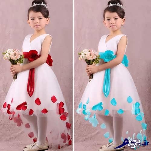 مدل لباس کودک زیبا
