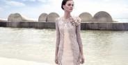 مدل لباس کوتاه گیپور با طرح های جدید