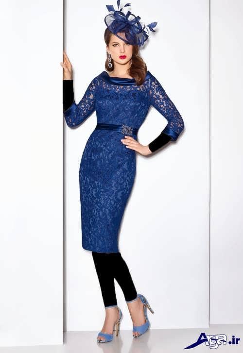 مدل های لباس کوتاه گیپور