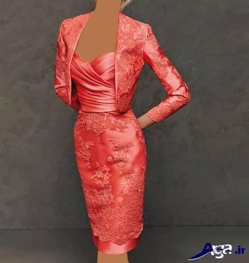 مدل های زیبا و جدید لباس گیپور