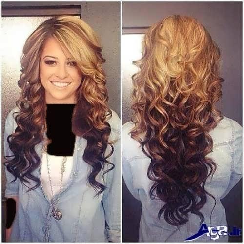مدل کوتاهی موی فر