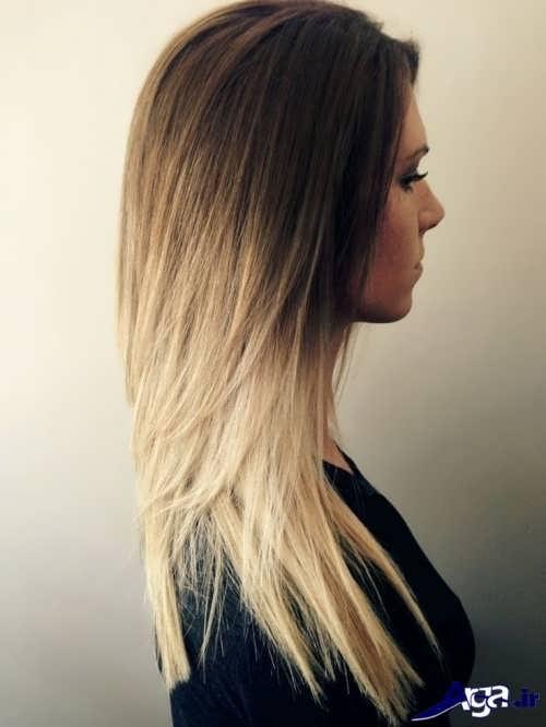 مدل های زیبا و متفاوت موی دخترانه