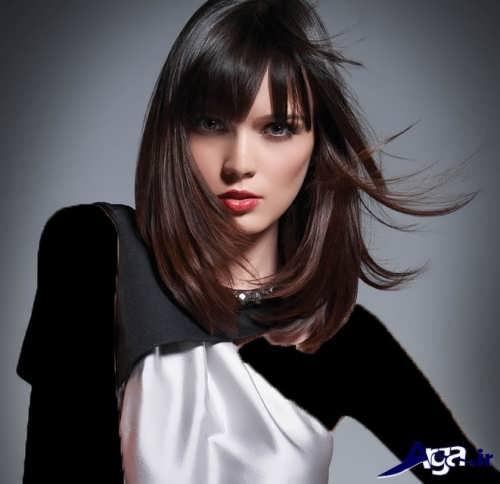 مدل های کوتاهی مو دخترانه و زنانه
