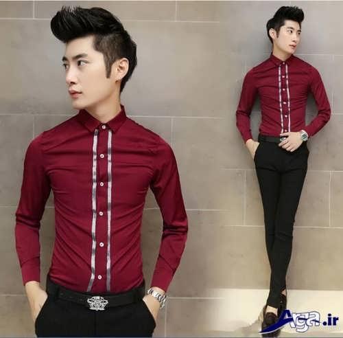 پیراهن پسرانه با طرح های بی نظیر