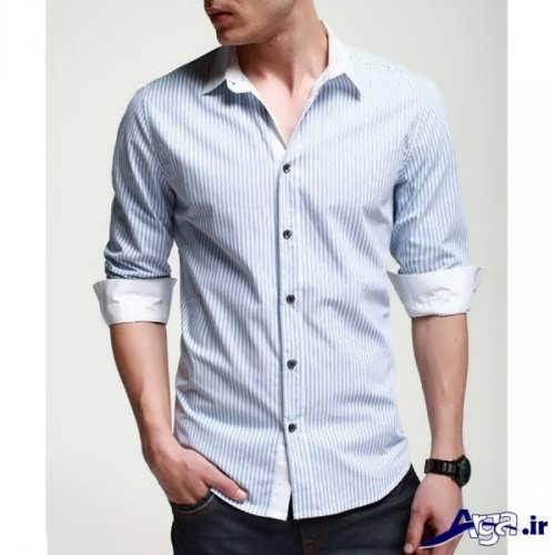 مدل پیراهن رسمی پسرانه