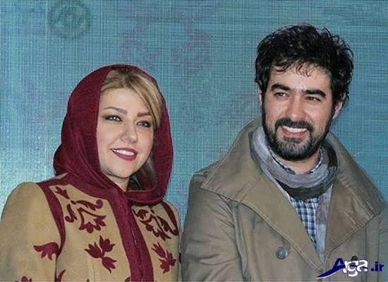 شهاب حسینی پریچهر قنبری