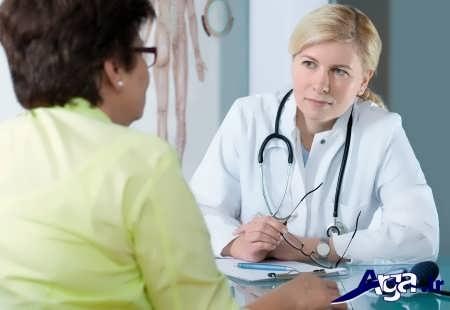 علائم و درمان یائسگی
