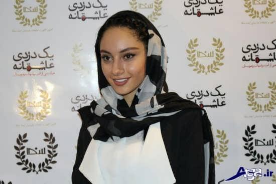 ترلان پروانه در جشنواره فیلم