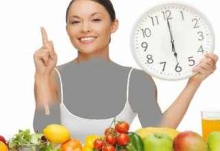 برنامه عالی غذایی برای چاق شدن