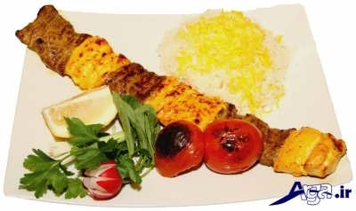 طرز تهیه کباب بختیاری + نکات طلایی
