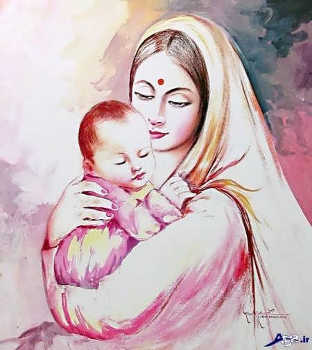 جملات زیبا و ناب درباره مادر