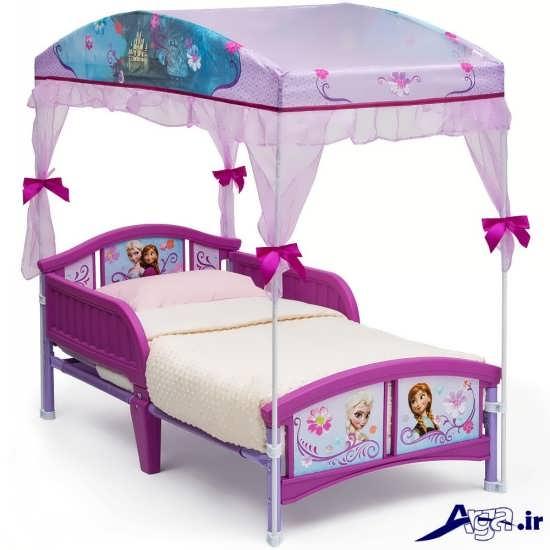 تخت خواب برای اتاق کودک