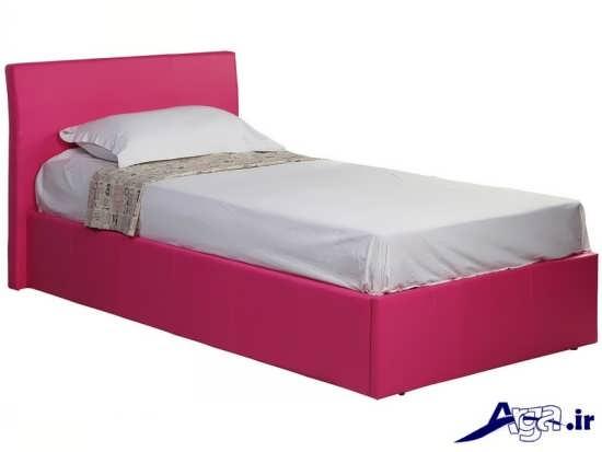 انواع نمونه های تخت خواب