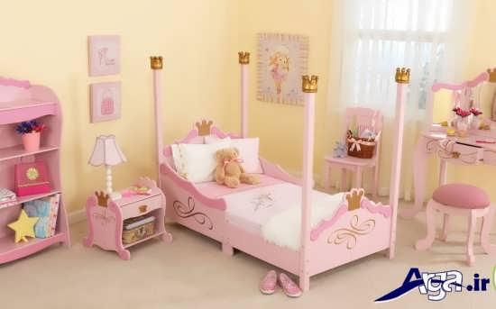 سرویس خواب دخترانه