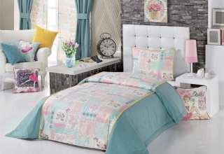 مدل تخت خواب دخترانه با طرح های شیک و زیبا